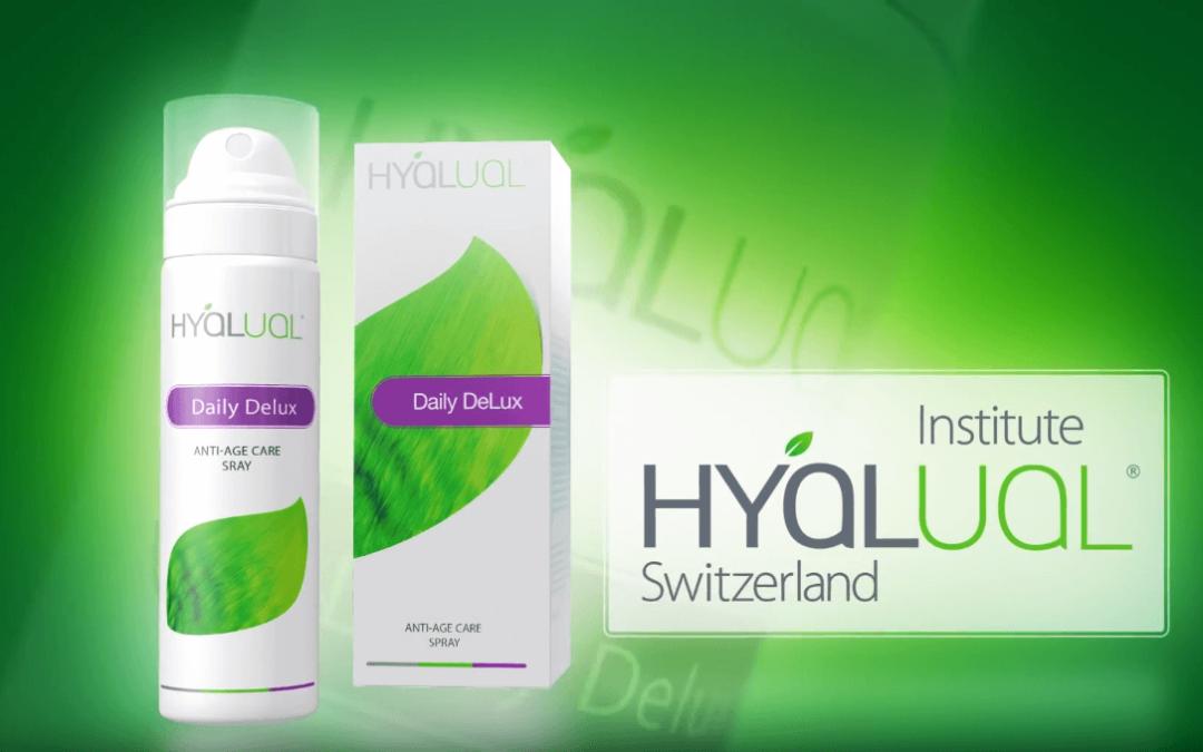 Видео реклама для Institute Hyalual Switzerland или как мы открыли секрет омолаживания
