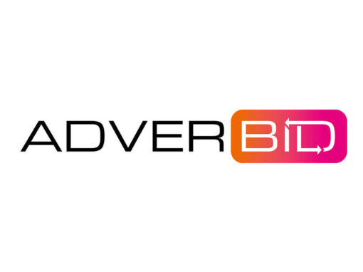Разработка фирменного логотипа и ребрендинг для американской компании AdverBID
